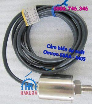 Cảm biến áp suất Omron E8AA - M05