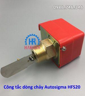 Công tắc dòng chảy Autosigma HFS20