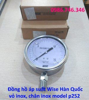 dong-ho-ap-suat-wise-han-quoc-vo-inox-chan-inox-model-p252