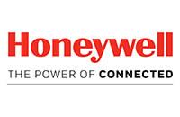 Logo thương hiệu Honeywell