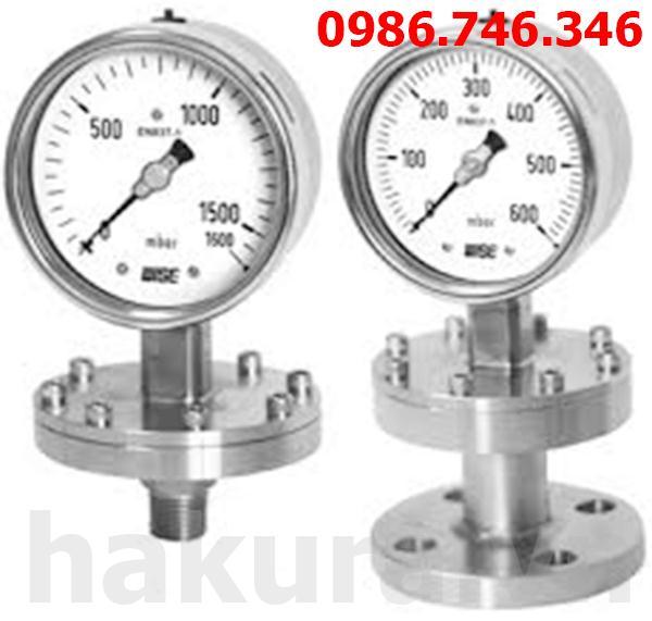 Ứng dụng đồng hồ áp suất - hakura.vn