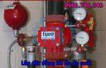 Lắp đặt đồng hồ đo sáp suất - Hakura.vn