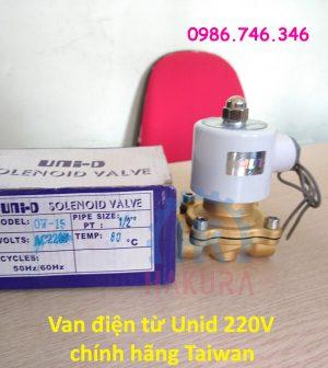 van-dien-tu-unid-220v-chinh-hang-taiwan