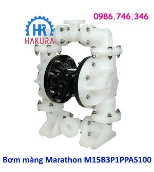 Bơm màng Marathon M15B3P1PPAS100 Mỹ USA