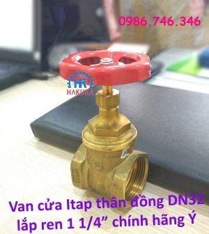 van-cua-itap-than-dong-dn32-lap-ren-1-1-4-inch-chinh-hang-y