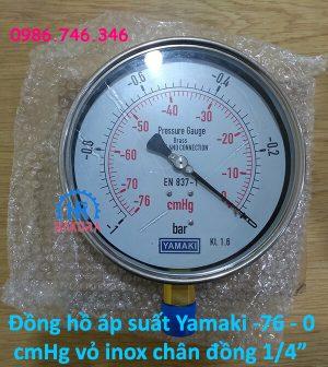 dong-ho-ap-suat-yamaki-76-0-cmhg-vo-inox-chan-dong-1-4-inch