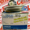 Cảm biến áp suất Omron E8AA - M10