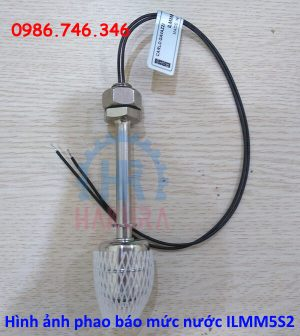 Hình ảnh phao báo mức nước ILMM5S2 - hakura.vn