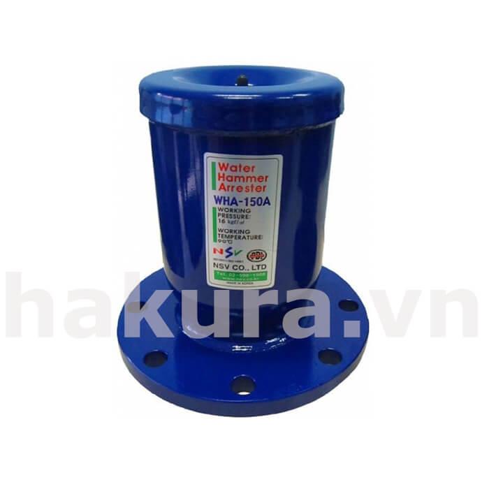 Búa nước giảm chấn water hammer - hakura.vn