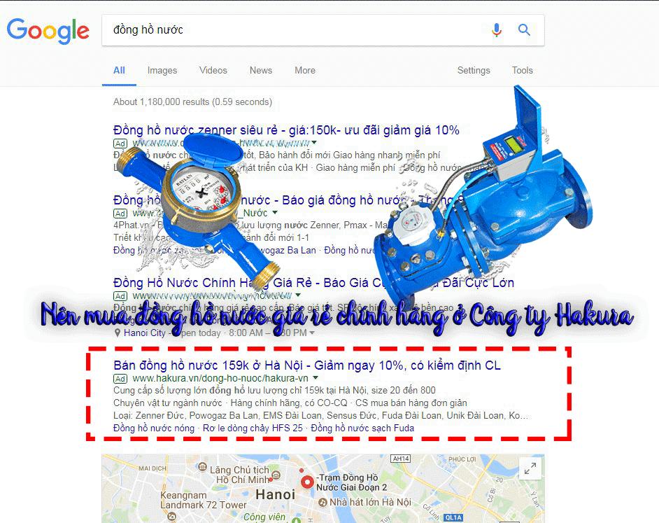 Nên mua Đồng hồ nước ở đâu Hà Nội?Hãy tìm đến Công ty Hakura chúng tôi để trải nghiệm các sản phẩm chính hãng giá tốt cùng những ưu đãi tuyệt vời dành cho Quý Khách - Hakura.vn