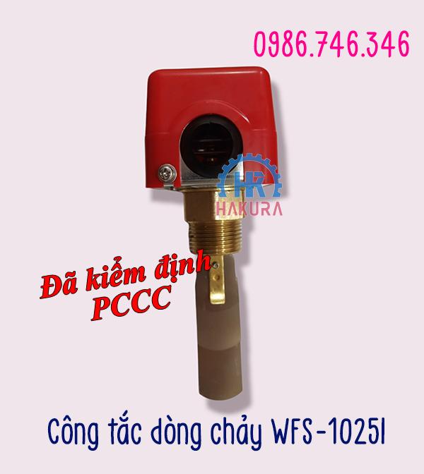 Công tắc dòng chảy WFS-1025I Việt Nam
